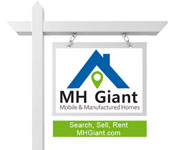 Manufactured homes for sale | MH Giant