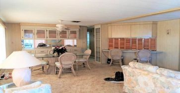 North Ft. Myers Mobile Home
