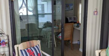Manufactured Home with Sun Room Mulberry FL
