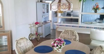 Mobile home in gated park in Lakeland FL for sale