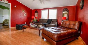 3 Bedroom Manufactured Home In Paradise Village