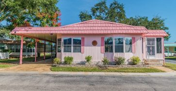 Mobile home in Largo FL for sale