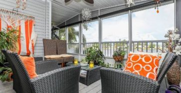 Immaculate manufactured home Fort Lauderdale FL