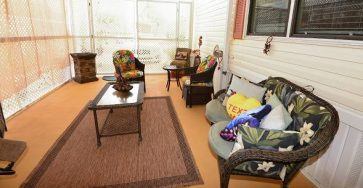 Spacious 2 bed manufactured home Fort Lauderdale FL