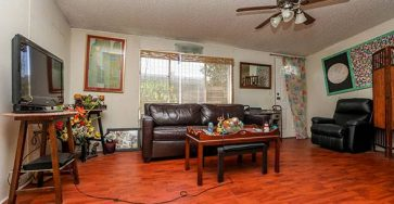 Spacious 4 bed manufactured home Fort Lauderdale FL