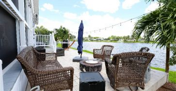 Florida lifestyle manufactured Home in Fort Lauderdale FL