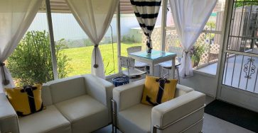 Refinished mobile home in Vero Beach FL for sale