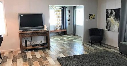 Move-In Ready mobile home in Colony Cove Florida