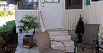 Mobile home in Beacon Hill Colony FL for sale