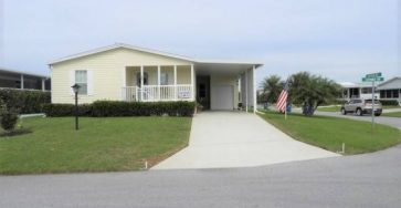 Lake Wales FL mobile home for sale 3/2