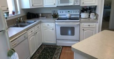 Bay Indies mobile home for sale in Venice FL