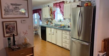 Spanish Lakes Fairways mobile home for sale