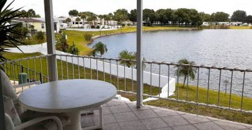 Haines City FL mobile homes for sale 2 bed / 2 bath