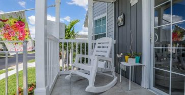 Fort Lauderdale FL manufactured home for sale