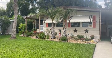 Village Green mobile home for sale