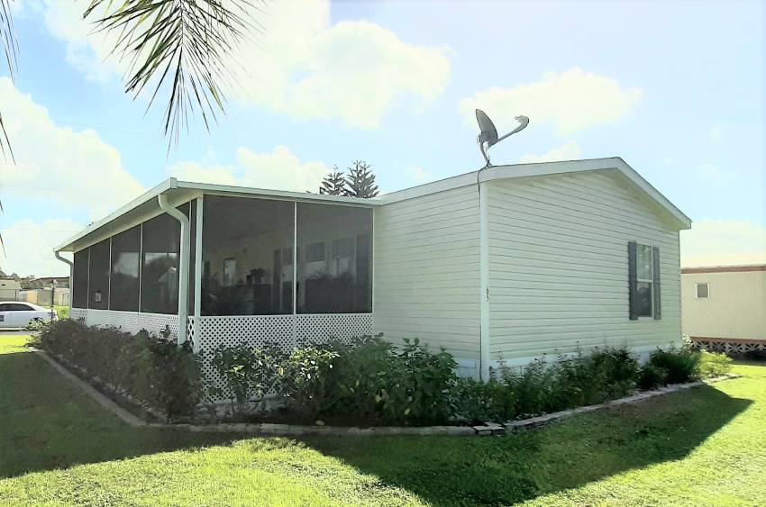 2016 Fort Myers Manufactured Home