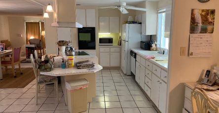 Spanish Lakes Mobile Home for Sale Fort Pierce, FL