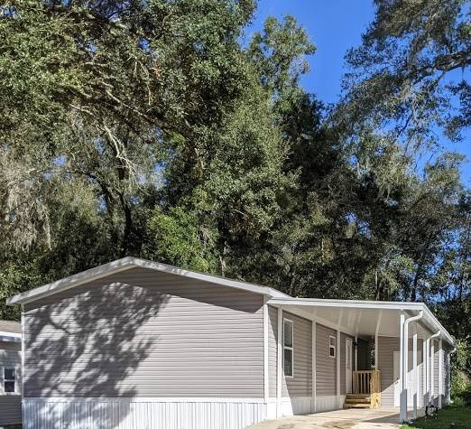 New manufactured home for sale Ocala FL